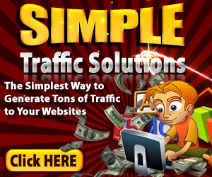 John Thornhill presents Simple Traffic Solutions