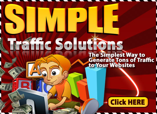 Simple Traffic Solutions By John Thornhill